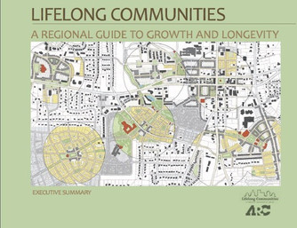 Atlanta, Georgia has one of the fastest growing and unhealthiest older adult populations in the country. As the older adult population continues to grow, community design and development approaches must be altered to meet the mobility and social needs of older adults. This report summarizes the findings of a nine-day Lifelong Communities charrette.
