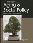 """Scott Ball co-authored with Kathryn Lawler the Chapter """"Changing Practice and Policy to Move to Scale: A Framework for Age-Friendly Communities Across the United States"""" for International Perspectives on Age-Friendly Cities."""