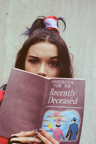 Lydia Deetz - Beetlejuice