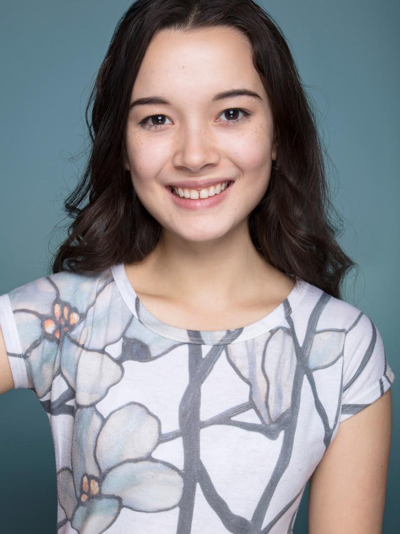 Izabel Mar
