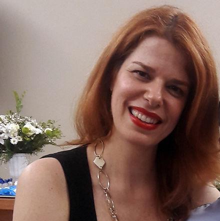 Raquel Reis pintora e escritora