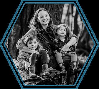 Family Photogaphe Hertfordshire -Alannah Hebbert Photography -Alannah and her daughters
