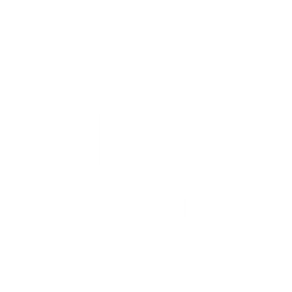 Enzo and the Godfathers Logo Blanc sur f