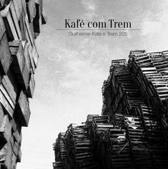EP Kafé com Trem (2015)