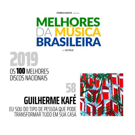 2019 - Melhores da Musica Brasileira