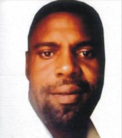 Philip Olanipekun