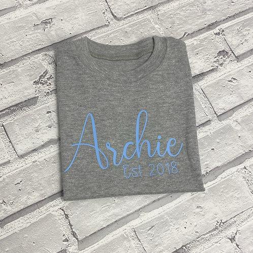 Mumma Est T-Shirt