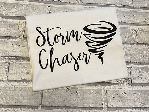 Storm Chaser Sweater