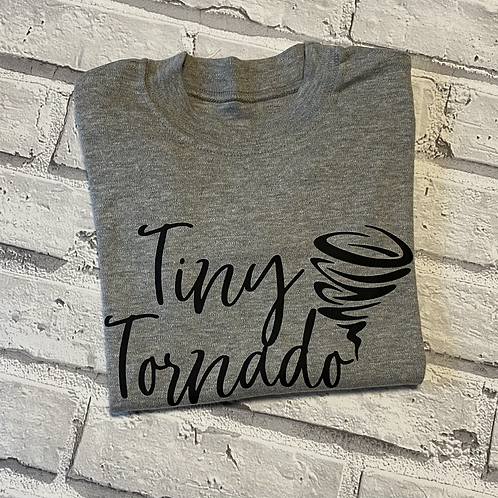 Tiny Tornado Sweater