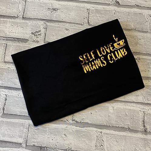 Self Love Mums Club T-Shirt -L