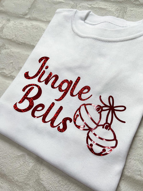 Jingle Bells Sweater/Hoodie