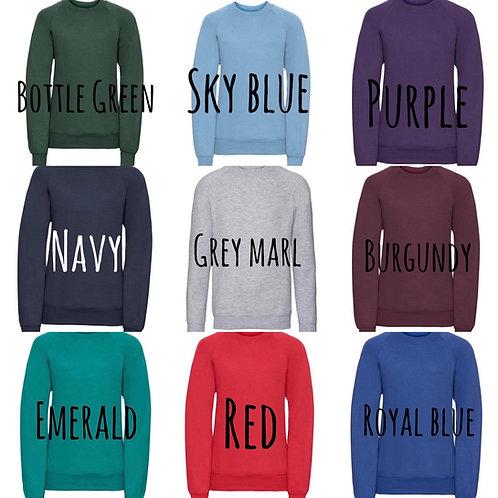 Mini <3 Sweater