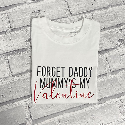 Forget Daddy Sweater
