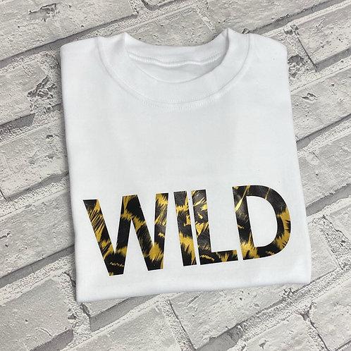 Wild Sweater