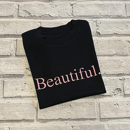 Beautiful T-Shirt - 4-5y