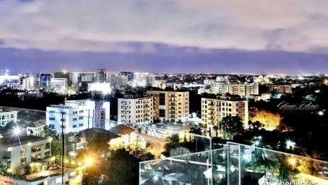 Accra- Apartments