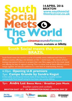 Social Film Festival