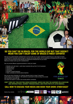 Worldcup show