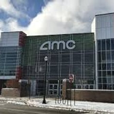 $30 Gift Card to AMC Downtown Theater