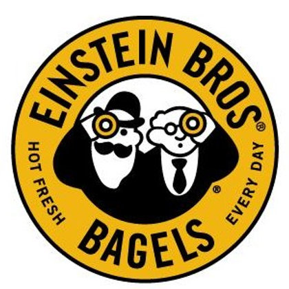$25 Gift Card to Einstein Bro's Bagels