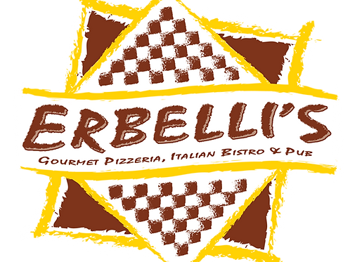$25 Gift Card to Erbelli's
