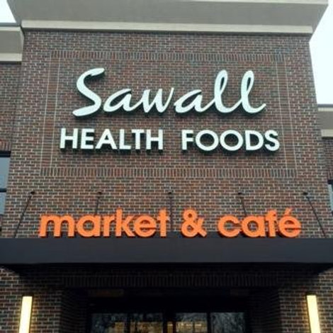 Gift Card to Sawall Health Foods