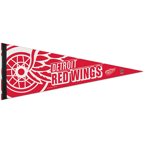 Red Wings Pennant