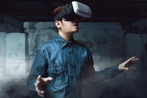 Nova Virtual Reality