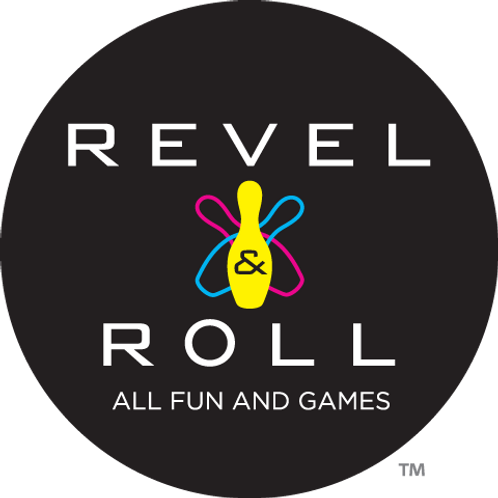 Revel and Roll Bowling & Arcade