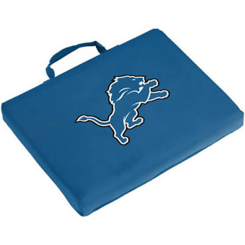 1 Detroit Lions Bleacher Cushion