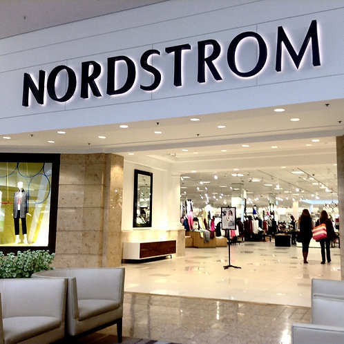 $75 Gift Card to Nordstrom
