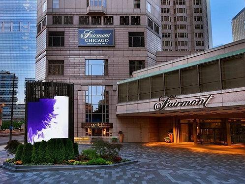 Fairmont Hotel & Resorts