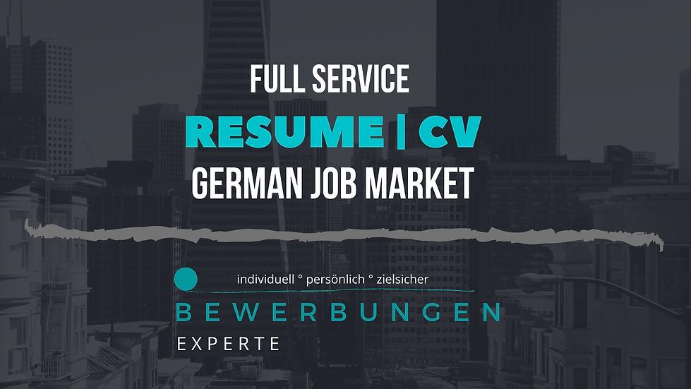Full Service Resume  CV.png