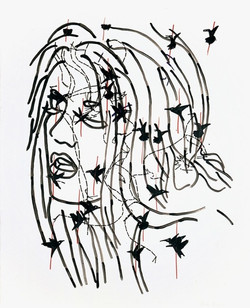 Birds - 2004 - 28x22po
