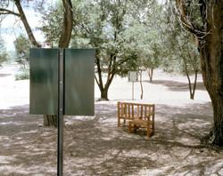 Love Park-2, 1999, SITE Santa Fe Third International Biennial