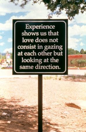 Love Park, 1999, detail-2
