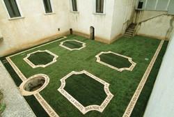 S'il pleuvait des larmes, 2003, Padula, Italy