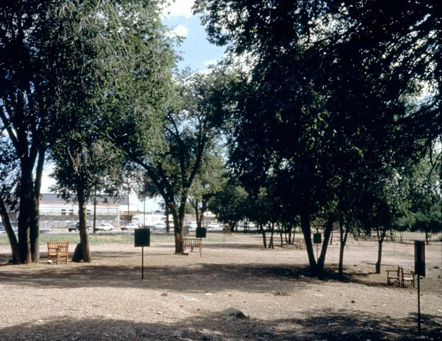 Love Park, 1999, SITE Santa Fe Third International Biennial
