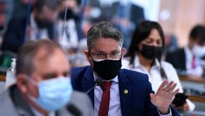 Resumo 3ª semana CPI da Pandemia: 11 a 14 de maio