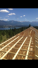 truss and floor systems invermere, columbia valley, cranbrook