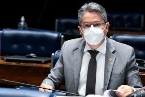 Senador Alessandro Vieira (Cidadania-SE) é indicado para compor Comissão