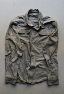 Concrete sculpture