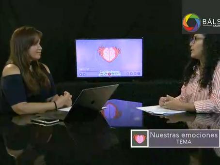BálsamoRadioTV estrena nuevo programa Cuidándonos en Comunidad