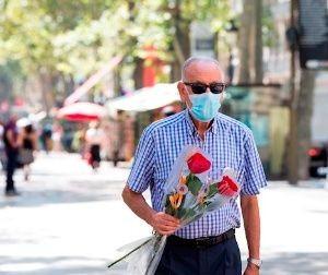 España declara un nuevo estado de emergencia para frenar pandemia de la Covid 19.