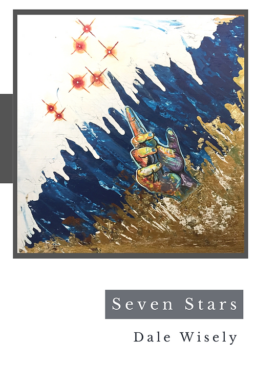 """""""Seven Stars"""" by Dale Wisely"""