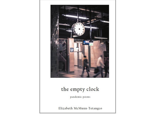 THE EMPTY CHAIR by Elizabeth McMunn-Tetangco