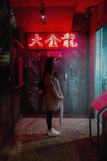 rain in tokyo by Ben Blennerhassett.jpeg