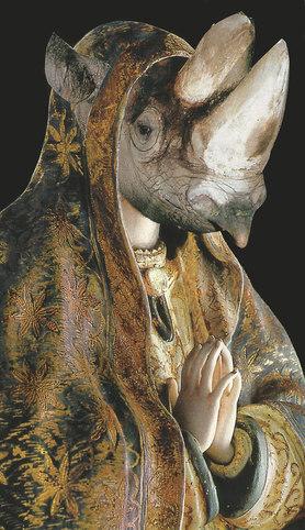 Virgin Ivory