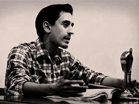 La impunidad de la muerte de Roque Antonio Dalton García, mejor reconocido como Roque Dalton.