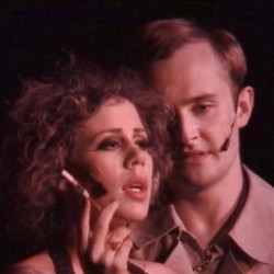 Katie Snetsinger & Steve Kennedy